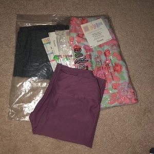 Tween LulaRoe Leggings